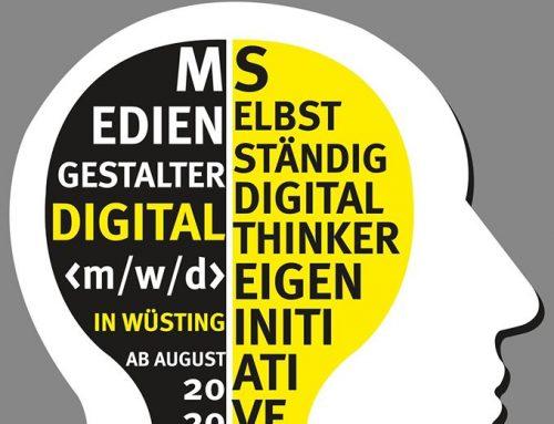 Ausbildung Mediengestalter Digital