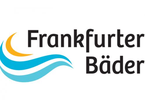 Relaunch der Frankfurter Bäder Website