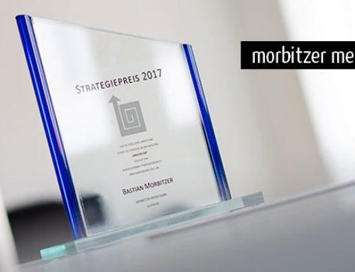 Strategiepreis 2017