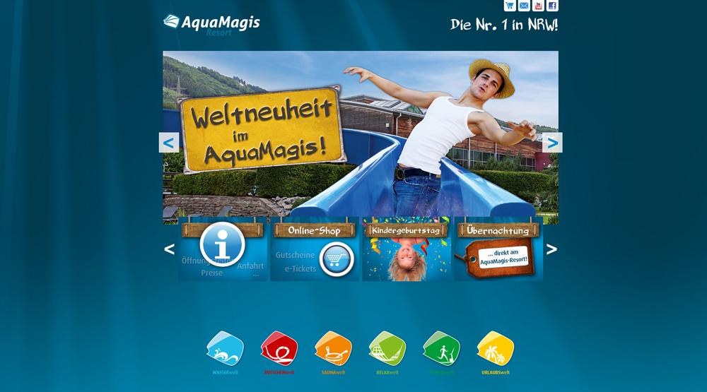 Aquaweb-Award