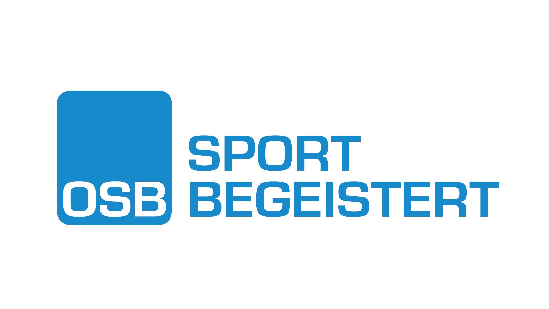 OSB Sport begeistert